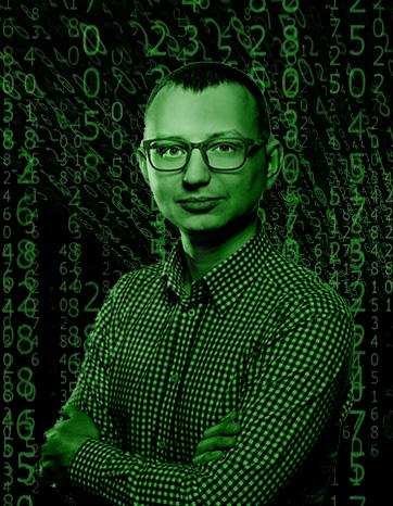 Bartek Nogieć