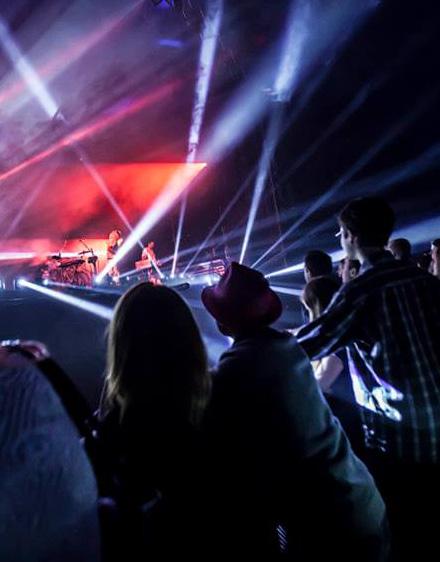 Fotografia koncertowa i teatralna